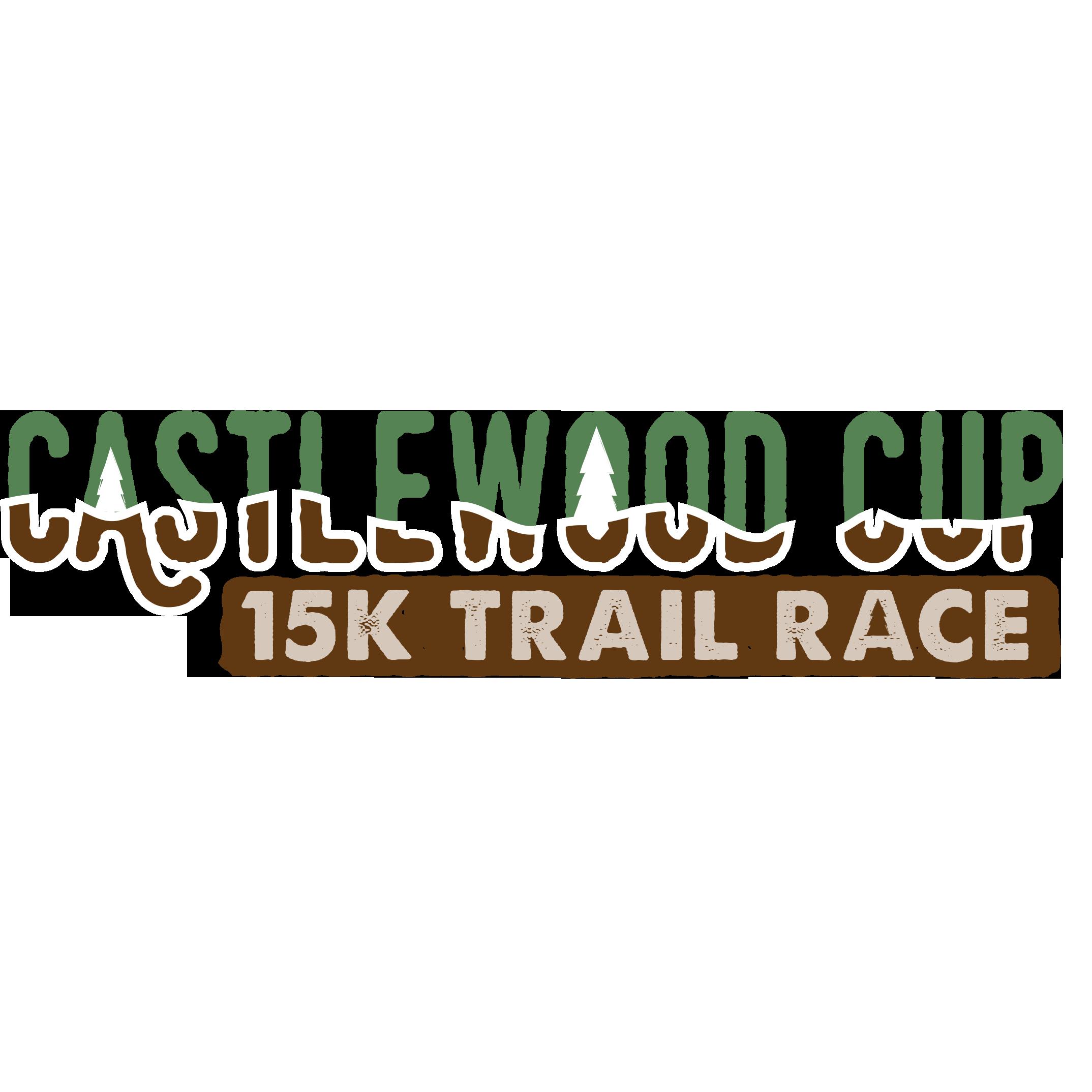 Castlewood Cup 15k Trail Race