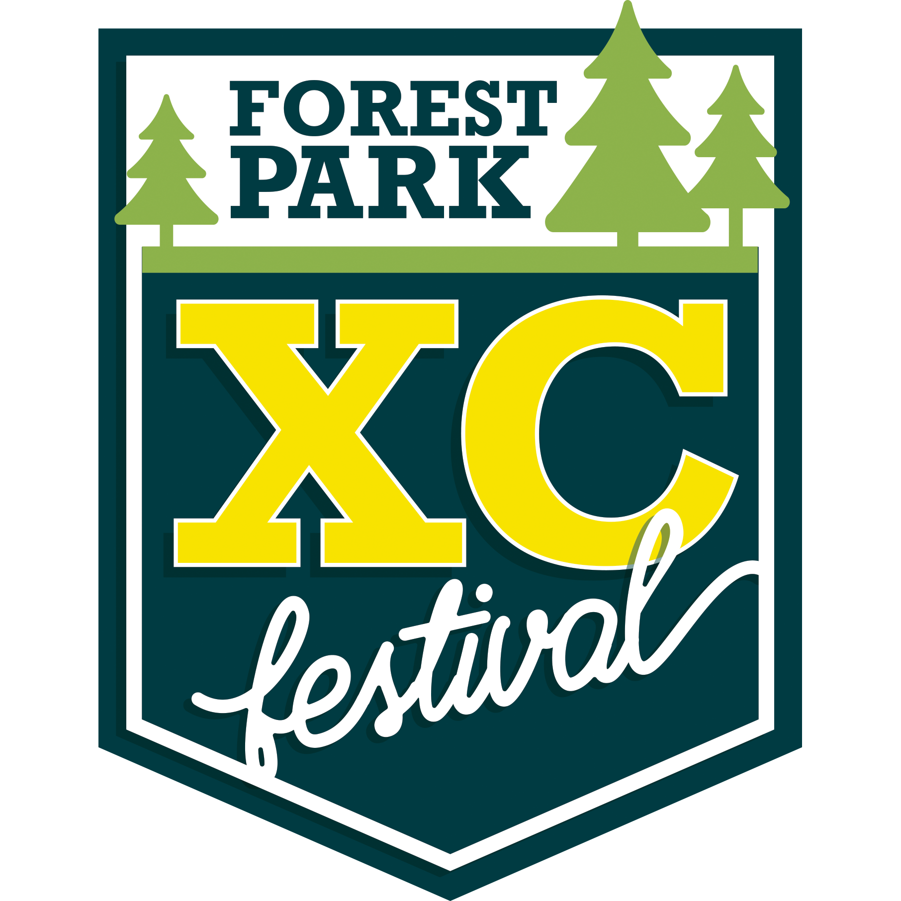 Forest Park Cross Country Festival