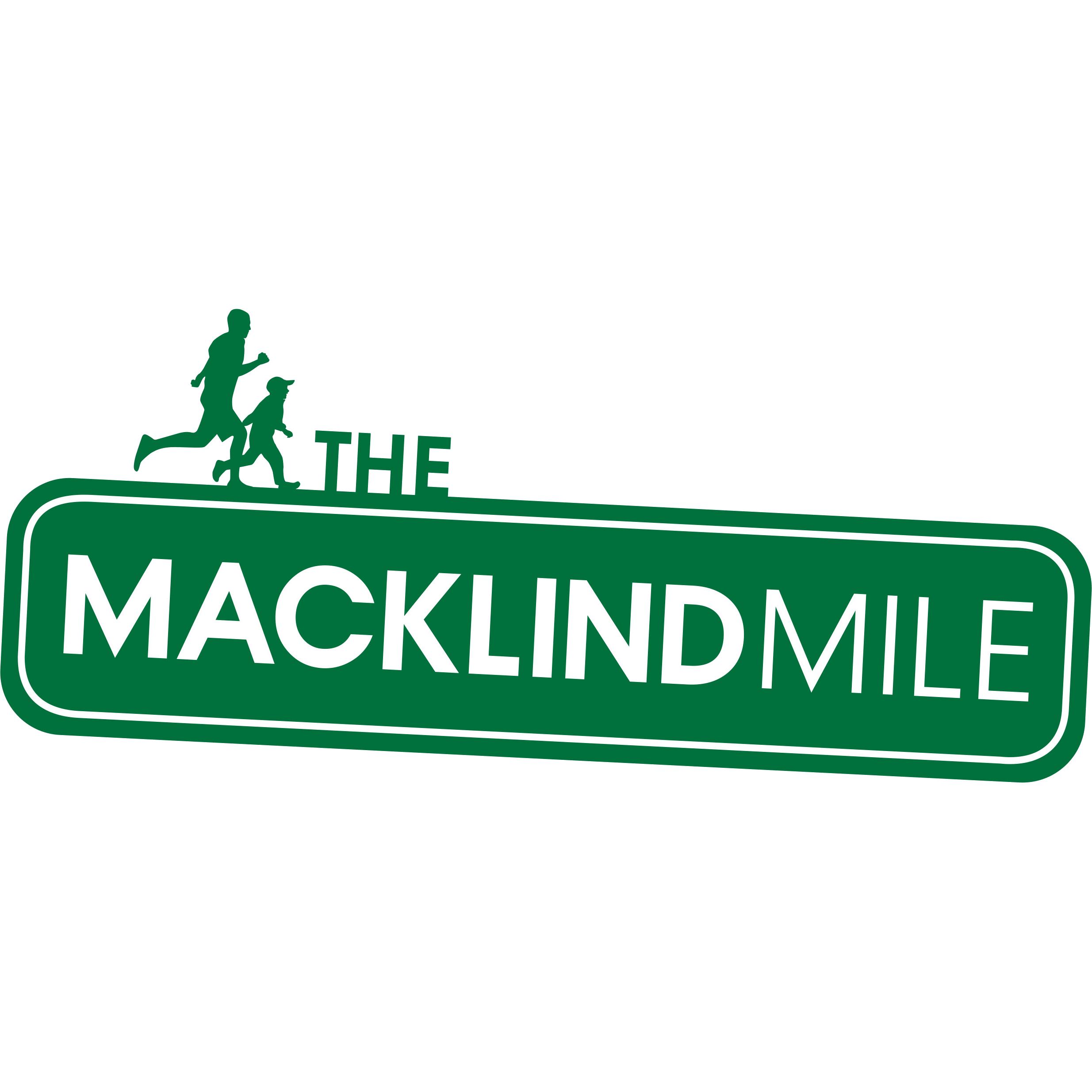 Macklind Mile