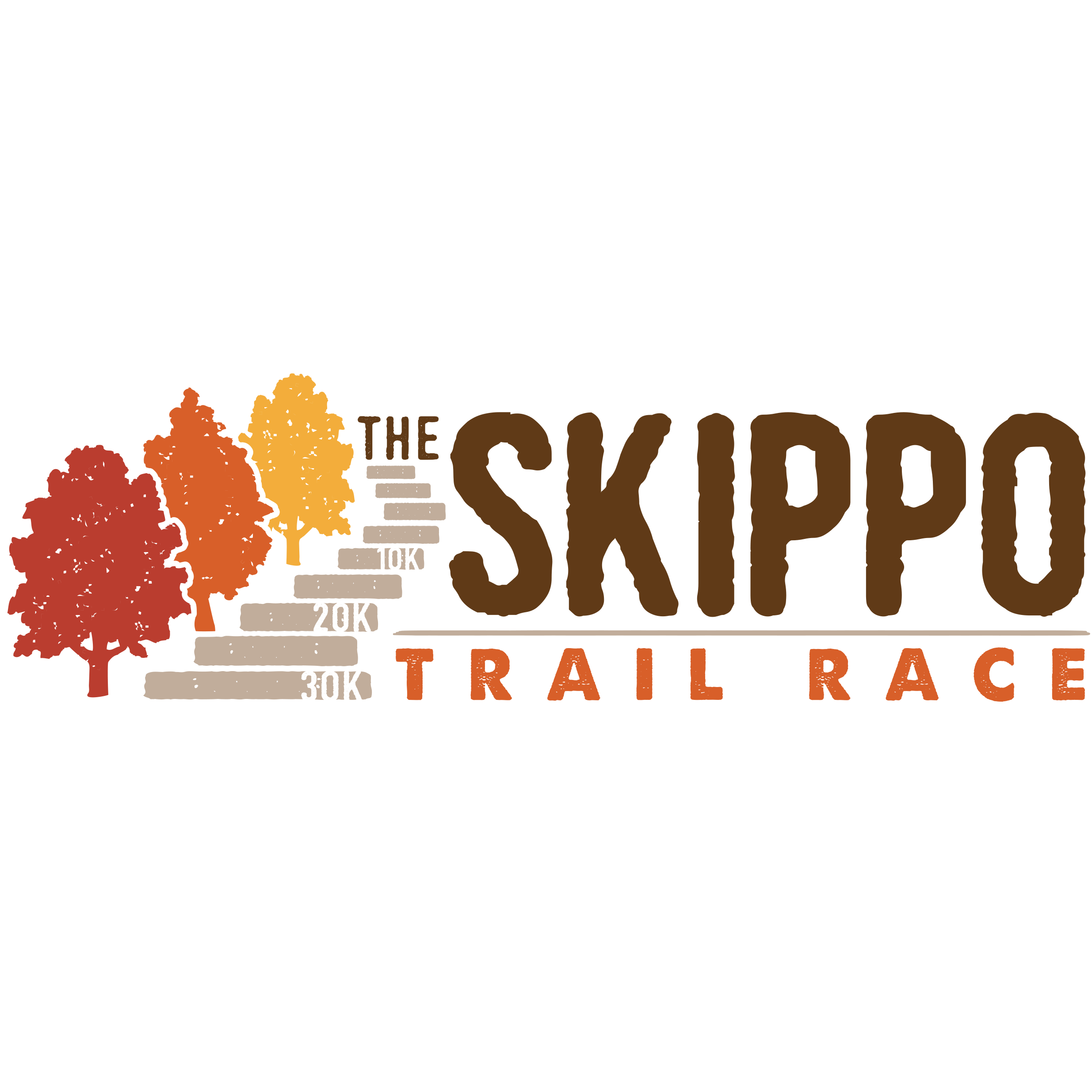 The Skippo Trail Race