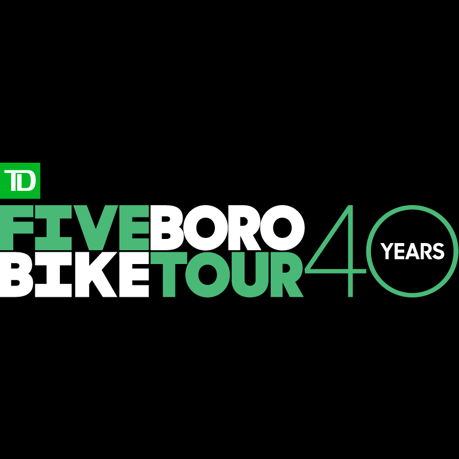 Five Boro Bike Tour
