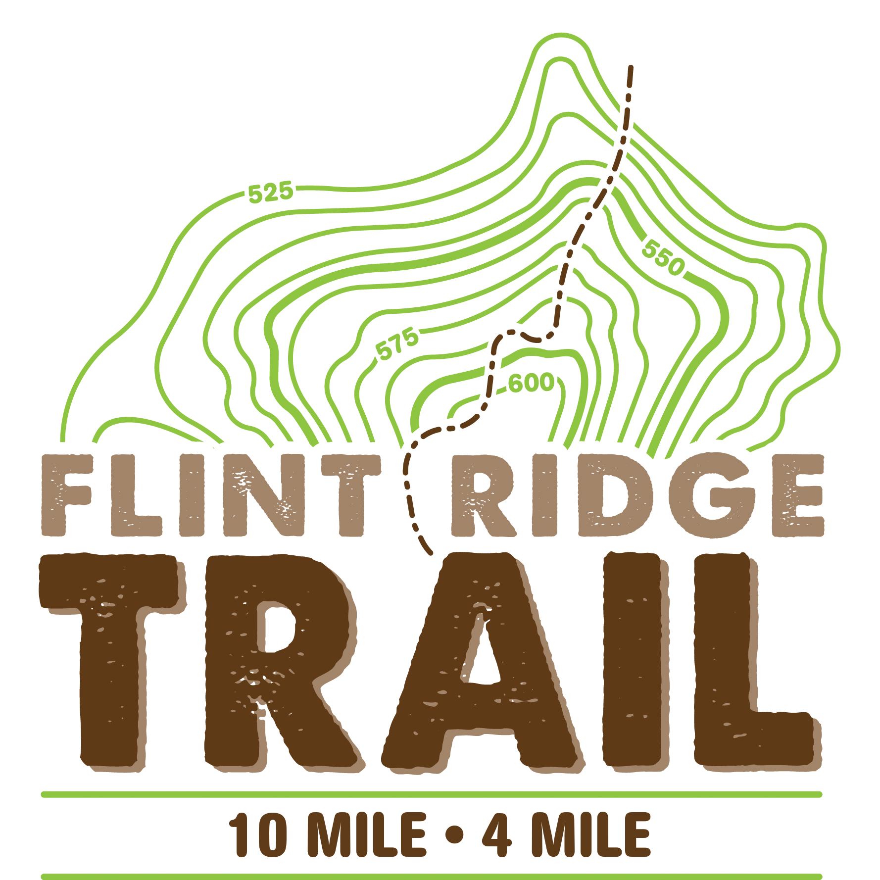Flint Ridge Trail Run