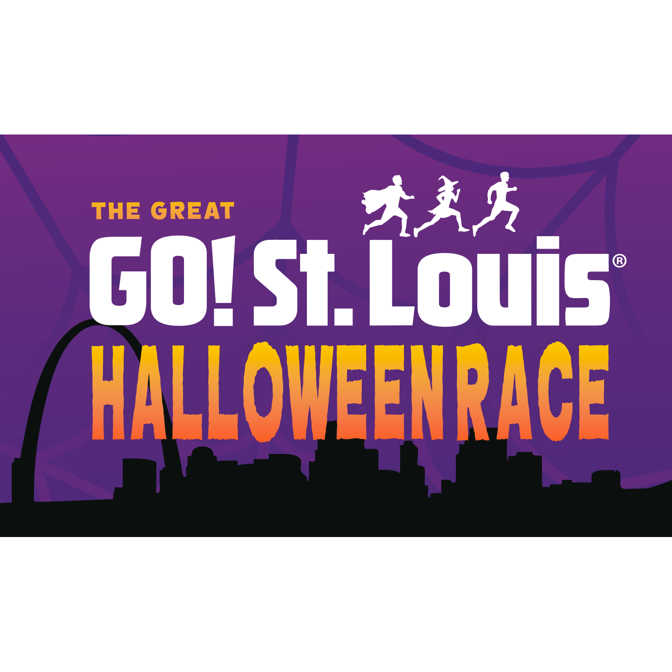 The Great GO! St. Louis Halloween Race